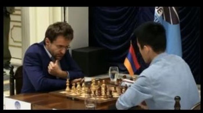 Кубок Мира по Шахматам 2017